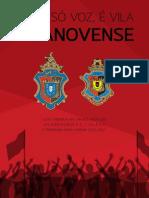 Programa Vilanovense 2015-2017