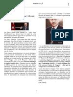Le rêve du président Erdogan ? «Devenir le PDG de la Turquie»
