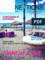Connextions Magazine Issue 18