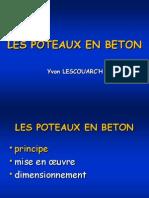 05 Poteau