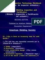 Welding Inspector Work Book