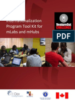 Internationalization Tool Kit