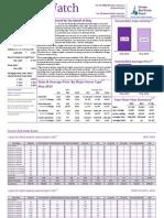 Toronto Housing Market Watch May 2015