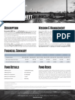 devonshire reit fact sheet asof30apr15 e