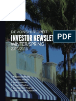 devonshire newsletter winter spring 2014 2015 e