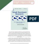 RUMIN Physico Chem Published