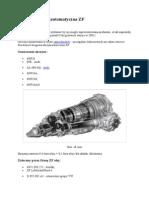 6HP26 Skrzynia automatyczna ZF.doc