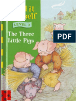 The Three Little Pigs 1998