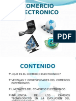 Comercio Electronico Exp Jose Luis