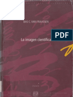 Van Fraassen - La Imagen Científica