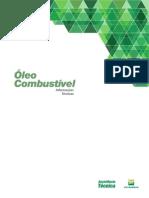 Manual Tecnico Oleo Combustivel Assistencia Tecnica Petrobras