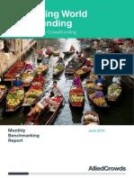Allied Crowdd Crowdfunding Report June 2015