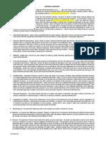 Referral Agreement Draft 2014
