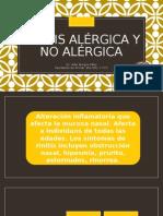 rinitisalrgicaynoalrgica-131013143001-phpapp02