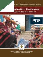 Despatriarcalización y Chachawarmi