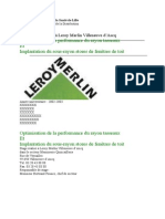 Rapport Leroy Merlin (2)