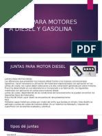 1juntas Para Motores a Diesel