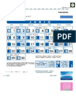 Calendario Lunar_ Junio de 2015