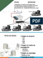 Redes Informáticass
