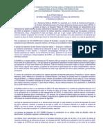 Informe 2005 Xxix Enarm