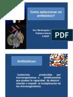 antibioticos congreso