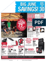 Seright's Ace Hardware June 2015 Red Hot Buys