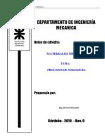 Proceso s Sold a Dura 2010