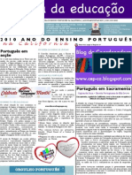 Página da Educação - 3