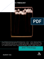 (Philosophy and Theology) Murray Rae-Kierkegaard and Theology-T&T Clark (2010).pdf