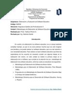 Guia de Metdologias Elaboracion Software