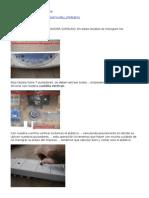 Reparación de Tarjeta de Lavadora Samsung