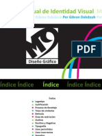 Identidad Visual Corporativa MD