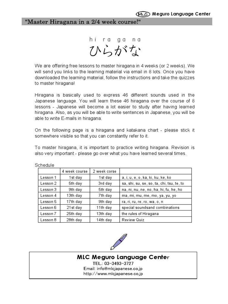 Workbooks japanese hiragana worksheets : Hiragana Study Material Japanese   Japanese Language   Japanese ...
