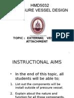 PRESSURE VESSEL DESIGN (CHP. 2)