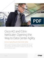 Opening the Way to Data Center Agility