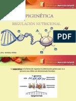 PPT Epigenetica Veronica White