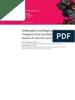 Arte terapia oncologia pediatrica