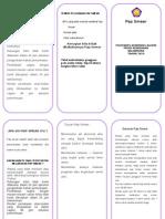 Liflet Pap Smear1