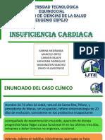Insuficiencia Cardiaca- Tratamiento