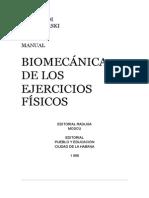 Biomecánica