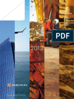 Swire Annual Report 2013