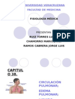Circulación Pulmonar Jorge Cabrera