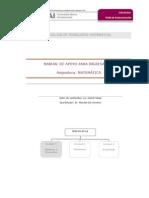 Manual Matematica