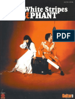 (Songbook) the White Stripes - Elephant