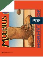 Jean Giraud (Moebius)-Moebius_ the Collected Fantasies of Jean Giraud 0_ the Horny Goof and Other Underground Stories-Dark Horse Comics (1990)