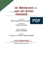 Fr Jeune Converti Munajjid