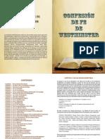 CONFESION DE FE DE WESTMINSTER.pdf