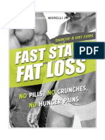 Fast Start Fat Loss eBook