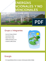 Energias Convencionales RE