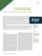 Valoración y cuantificación de la espasticidad
